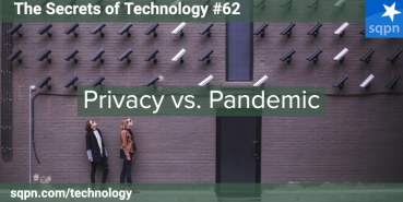 Privacy vs. Pandemic