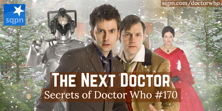 The Next Doctor
