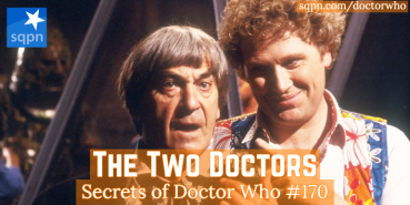 The Two Doctors
