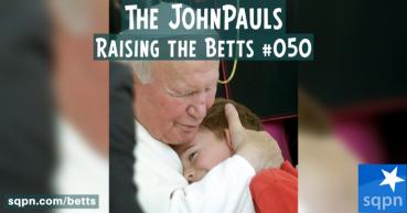 The JohnPauls