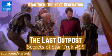 The Last Outpost (TNG)