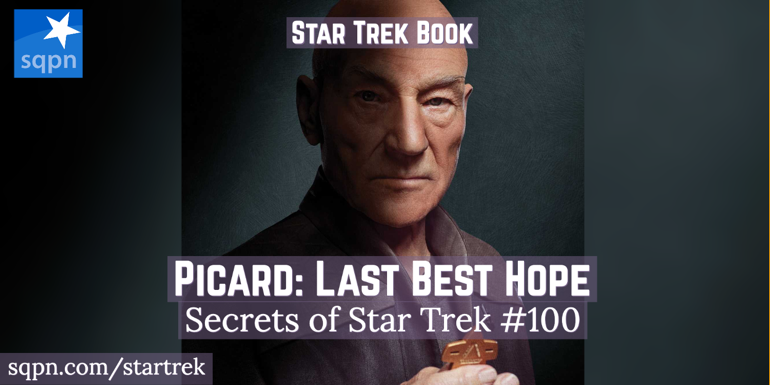 Picard: Last Best Hope