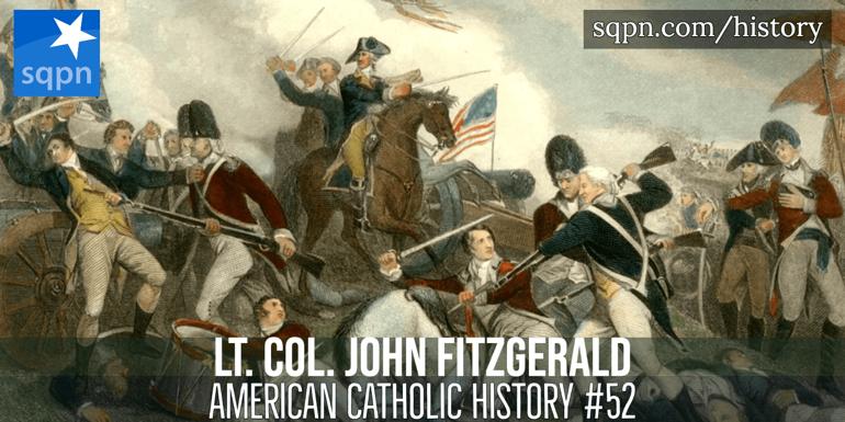 Lt. Col. John Fitzgerald