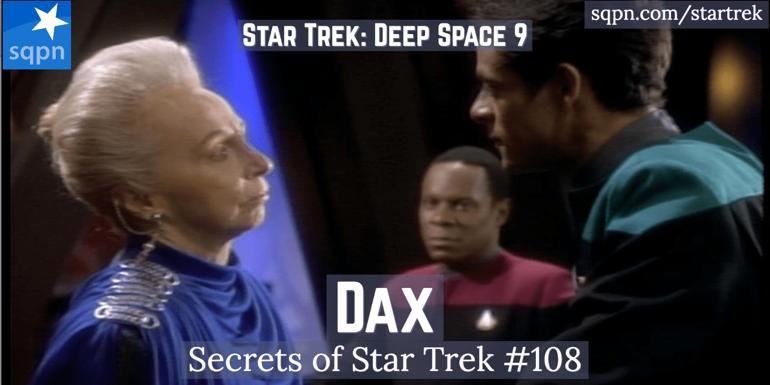 Dax (DS9)