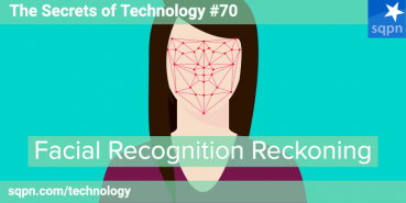 Facial Recognition Reckoning