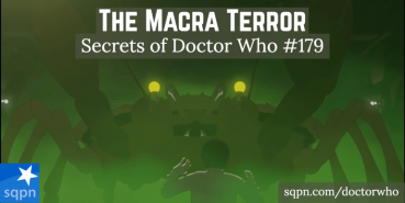 The Macra Terror