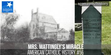Mrs. Mattingly's Miracle