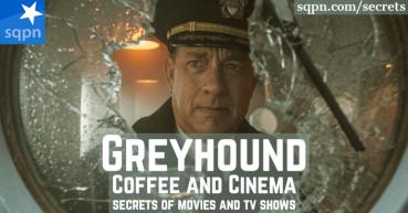 Greyhound – Coffee and Cinema