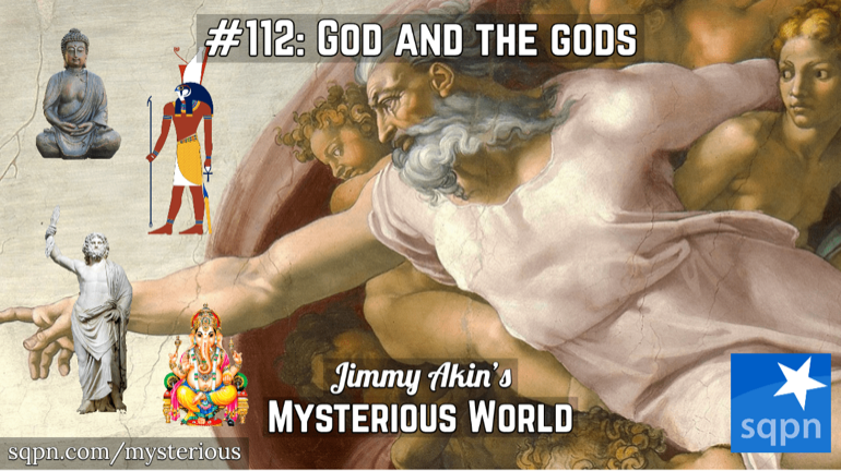 God and the gods