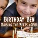 Birthday Ben