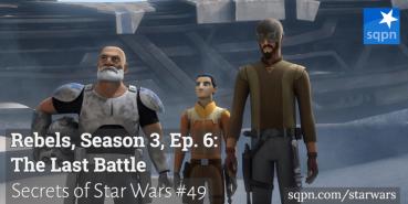 The Last Battle: Rebels, Season 3, Ep. 6