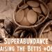 Superabundance