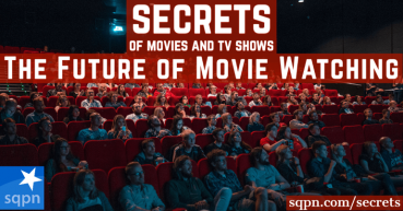 The Future of Movie-Watching