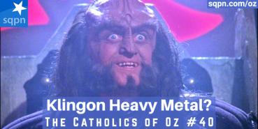 Klingon Heavy Metal?
