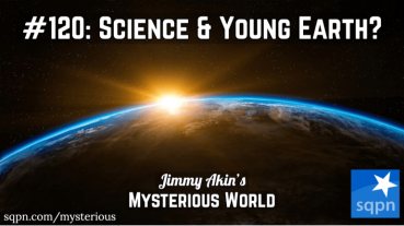 Does Science Show We're Living on a Young Earth? (Creationism, Creation Science)