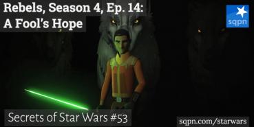 Star Wars Rebels: S4, Ep 14