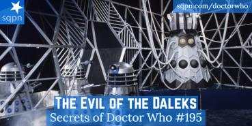 The Evil of the Daleks