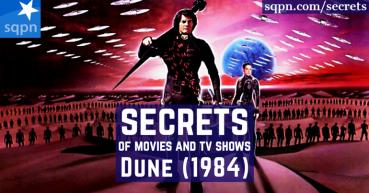 The Secrets of Dune (1984)