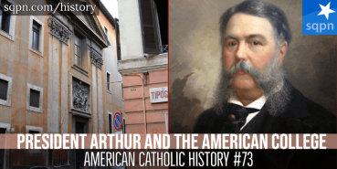President Arthur and the American College