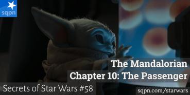The Mandalorian, Ch. 10: The Passenger