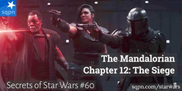The Mandalorian, Ch 12: The Siege