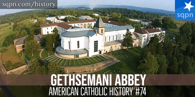Gethsemani Abbey