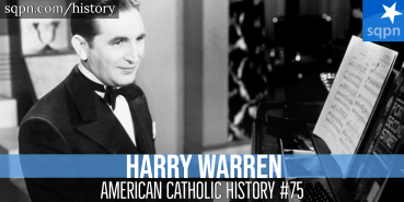 Harry Warren