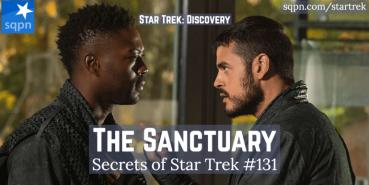 The Sanctuary (DIS)