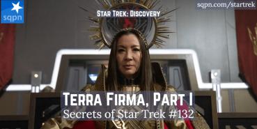 Terra Firma, Part I (DIS)