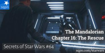 The Mandalorian, Ch. 16: The Rescue