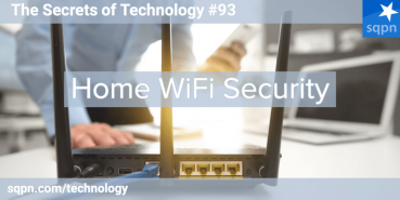 Home WiFi Security Tips