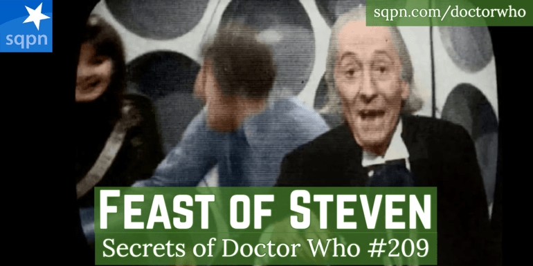 The Feast of Steven