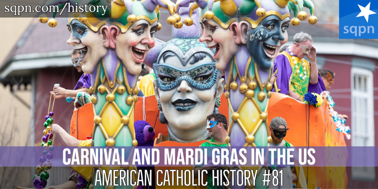 Carnival and Mardi Gras in the United States