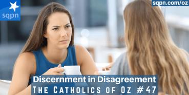 Discernment in Disagreement