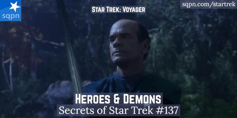 Heroes & Demons (VOY)