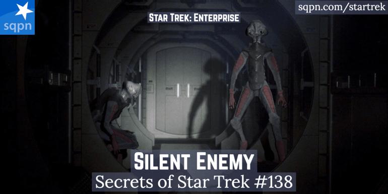 Silent Enemy (ENT)
