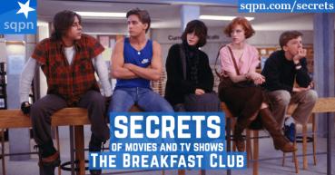 The Secrets of The Breakfast Club