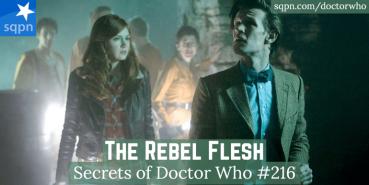 The Rebel Flesh
