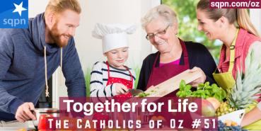 Together for Lent