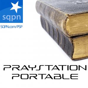 Praystation Portable