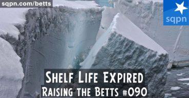 Shelf Life Expired