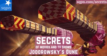 The Secrets of Jodorowsky's Dune