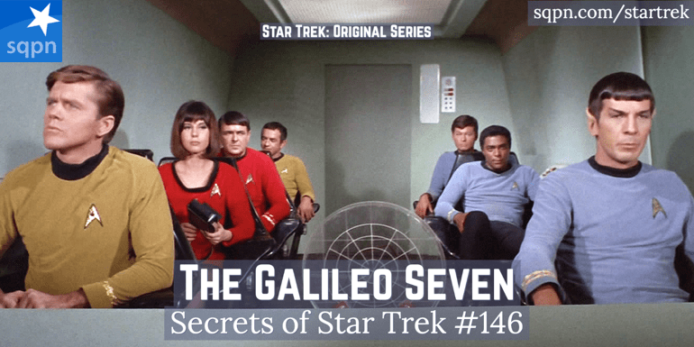 The Galileo Seven (TOS)