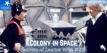 Colony in Space