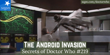 The Android Invasion