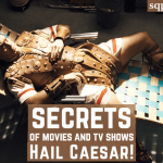 George Clooney in the Coen Brothers' Hail Caesar!