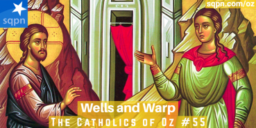 Wells and Warps