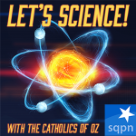Let's Science logo