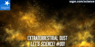 Extraterrestrial Dust