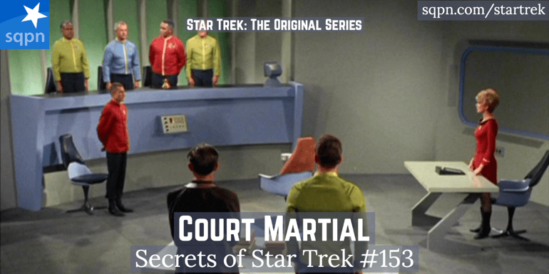 Court Martial (TOS)
